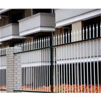 小区锌钢围墙栏杆厂家