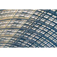 河南厂房采光瓦品牌艾珀耐特销售840型FRP采光板,阳光板 1.5mm