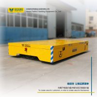 蓄电池轨道电动平车四轮电动平车价格10吨轨道电动车铁路轨道平车
