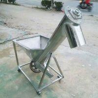 不锈钢提升机价格密封 电动螺旋提升机厂商江苏