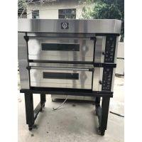 武汉马牌MK-922两层四盘烤箱长期出售