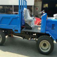 四川拉肥专用四不像/32马力建筑用四轮拖拉机/升级款的柴油四不像