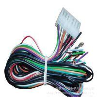 厂家供应汽车线束 汽车线束加工 加工汽车线束 LED灯