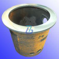 加工定制 板式平焊法兰DN150 cf法兰 焊接法兰
