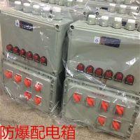 厂家定做防爆照明动力配电箱防爆控制箱