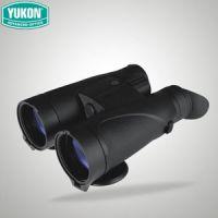 YUKON育空河 10x42WA充氮防水双筒高清高倍广角望远镜22152乌兰察布激光夜视仪