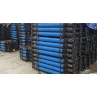 玻璃钢单体液压支柱 玻璃钢单体液压支柱厂家
