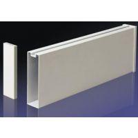 广州室外用的铝方通 亭宇建材的报价 铝方通加工