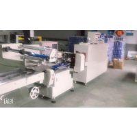 青岛120枕式包装机 多功能枕式包装机生产厂家