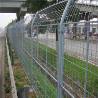 高速,公路,河道两侧,农场圈地,厂区护栏网围栏网-浸塑隔离网
