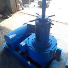 刮泥机减速机组装图-黑龙江刮泥机减速机-尼曼传动机械厂家直销