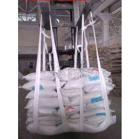 湖南软托盘吨包袋,软托盘集装袋叉车塔吊专用