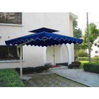 聚锦苑TS002供应户外铝合金罗马伞 直杆伞 遮阳伞