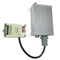 25W 大功率1路开关量 无线数传 环境监测系统 石油管道监控系统