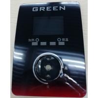 IMD电热水器面板,中山市奥瑞包装印刷有限公司。