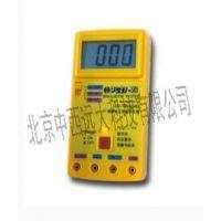 中西绝缘电阻表/数字式自动量程绝缘电阻表型号:XJ31/PC27-4库号:M232572