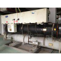 回收溴化锂中央空调/广州二手冷水组中央空调回收