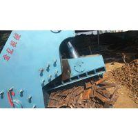 畅销315型液压虎头剪 虎头剪切机的正确使用方法 废铁切断设备价格 山东金亿机械