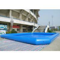移动充气水池 游泳池规划设计安装