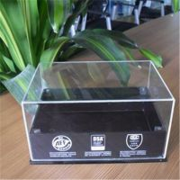 厂家定做亚克力包装盒 透明礼盒 高档礼品厂家定制