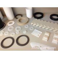 氟塑料四氟制品——电绝缘作用,耐寒冷,军工级别机械密封零部件