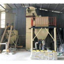 干粉砂浆设备厂家-雪景机械-柳州干粉砂浆设备