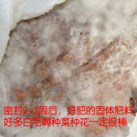 山东绿陇生物 EM 发酵剂 动物粪便发酵剂 豆渣肥料饲料有机肥发酵菌种