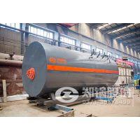 4吨燃气蒸汽锅炉基本参数以及***新价格