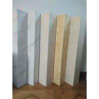管封板厂家直销 PVC管道护角板 包立管塑料成型管封