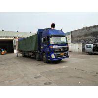 厦门重型货架安装 机械化存放架 伸缩悬臂式货架 管材存放