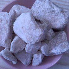 河北厂家供应 重晶石块 填料工业用重晶石