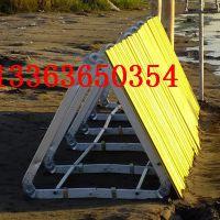 折叠式防汛子堤防汛移动式折叠子堤厂家直销 汇能