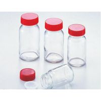 原装进口标准瓶(透明广口) BOTTLE5-130-01
