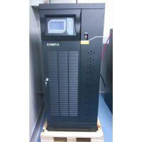 科华ups不间断电源20kva主机YTR3120网络机房专用