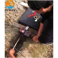 静电接地桩安装要求-比威无尘科技-福州静电接地桩安装