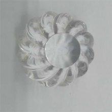 高硼硅水晶压制品-雅安高硼硅压制品-艾尚工艺品信赖推荐