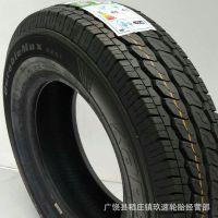批发康佩森轮胎商务轻卡RS01花纹直销185R14c加厚运营商务汽车轮