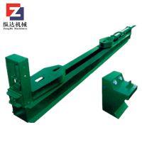 供应MTZ-1液压锚杆调直机 液压锚杆调直机
