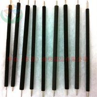 长期供应集成电路/光电子器件/打印机导电海棉 墨轮导电海绵条