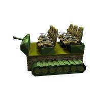 全影汇VR 供应 坦克世界 VRC6-01 六人座