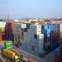 国际货运 海运到门 到英国FBA亚马逊海运 包清关包税 35天左右