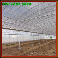 玻璃温室连体大棚 花卉温室 钢架生态餐厅 无锡厂家设计安装