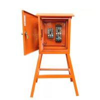 厂家定制做低压临时工地箱 多规格配电柜配电箱