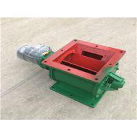厂家专业定做YJD星型卸灰阀 电动排灰阀 叶轮给料机