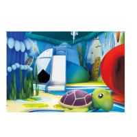 定制幼儿园室内外空间小小艺术家家园