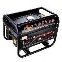 供应共源GY-3000汽油发电机组3kw汽油发电机