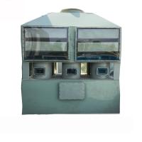 工业废气除尘脱硫设备 脱硫废气粉尘处理塔 环保旋流塔