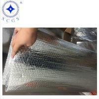 厂家供应长输低能耗热网抗对流层 气泡垫镀铝反射膜管道防水防潮