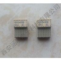 ERNI恩尼IEC61076-4-101标准B8型40针板对线连接器214443