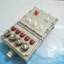 BXD51-10/K防爆动力配电箱 防爆等级EXDIICT4Gb